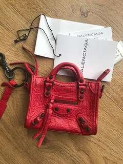 Balenciaga City Mini