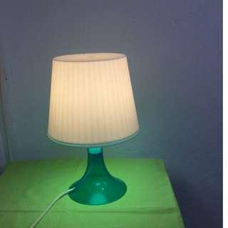 Table lamp IKEA Lamp Urgent Sale! Migrating ! All items must go.