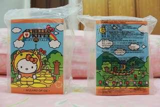Hello Kitty McDonald's Fairytale Wizard of Oz (Collectible)