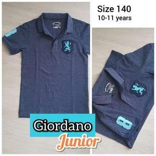 Girdano Junior Grey Blue sz 140