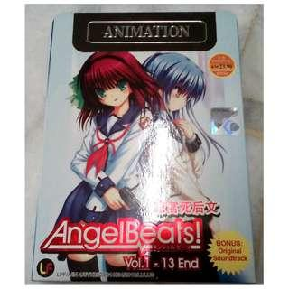 [ANIME DVD][READY STOCK] 1 DVD FOR RM20 - PRICE NOT INCLUDE POSTAGE YET.