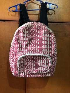 Artworks' Backpack
