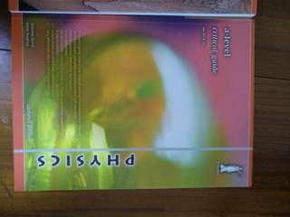 🚚 A level physics critical guidebook textbook