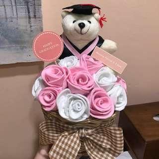 Graduation Bouqet