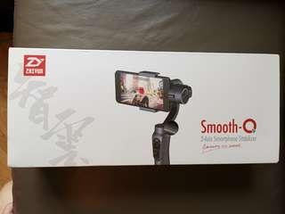 智雲3軸電話穩定架 Smooth-Q