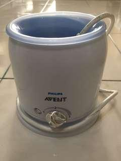 Avent Warmer