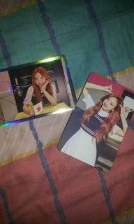 [WTS/WTT] Twice Nayeon signal official photocard