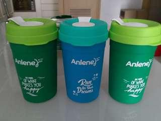 Anlene Mug/Cup/Water Bottle