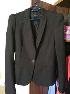 Coat Zara Basic