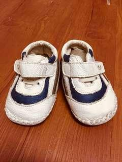 TRUDY & TEDDY Baby Shoes