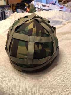 英軍頭盔 (M) Mark 6