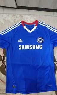 Original Jersey - Chelsea 2010 /2011