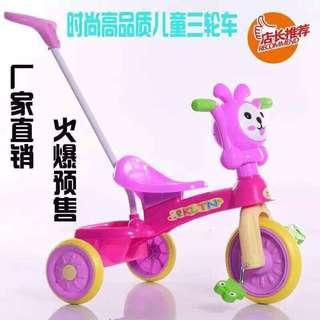 Toddlers Bike Bicycle Tricycle