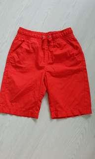 Mothercare 5T shorts