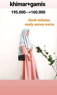 Gamis By nuora