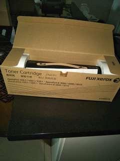 Fuji xerox toner catridge brand new