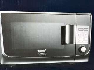 Microwave oven MW20GP - Brand new