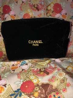 Chanel Precision Makeup Pouch