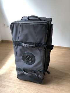 Scuba Diving Luggage
