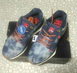 DC Shoes - Ortholite