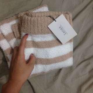 🚚 睡褲 毛巾布