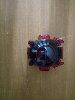 Kamen Rider Ghost DX Boost Eyecon