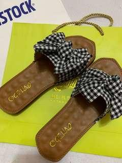 New shoes foot wear for sales