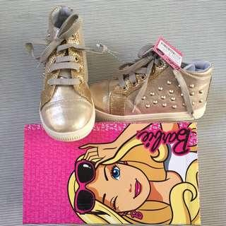 BARBIE SHOES BNWT