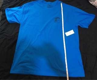 Authentic Oneill T-shirt (XL)