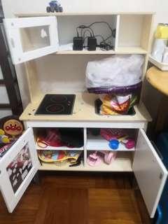 玩具廚房 仿真 煮飯仔 玩具爐