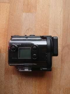 Sony AS50 Action Camera