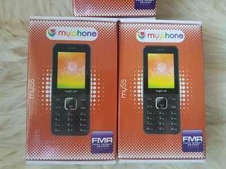 MyPhone mys5