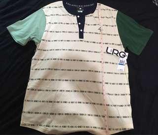 Authentic LRG Shirt (XL)