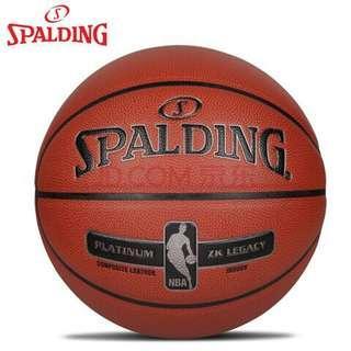 Spalding PIatⅰnum ZK Legacy