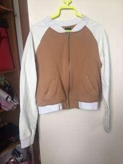 Glassons bomber jacket