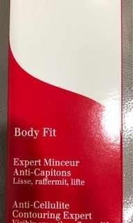 Clarins Body Fit 第7代 超輕盈纖體精華