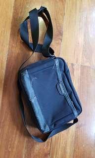 World traveller travel bag