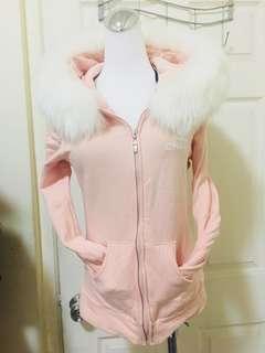 🚚 粉色休閒外套