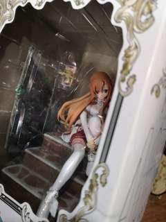 SAO Sword Art Online Asuna Prize Figure/ Vignette Figure