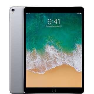 Apple Ipad Pro 9.7 LTE 256GB Space Grey + Apple Pencil