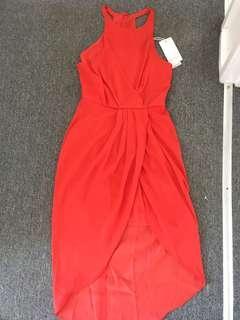 Party dress sz 8