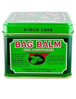 Vermont's Original Bag Balm Skin Salve | 8oz