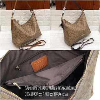 TERMEWAH!!!! TERMURAH!!!! Coach tote bag tas import wanita