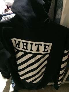 hodie off white premium