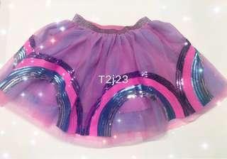 Bling bling Tutu Skirt