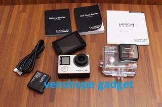 gopro hero 4 black edition with lcd go pro hero 4 2ndhand and iphone xs max