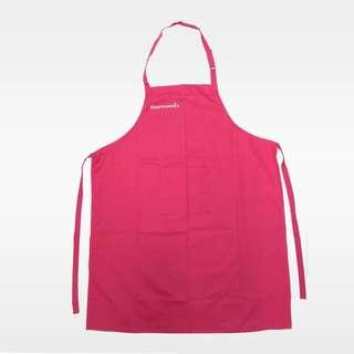Thermomix apron pink