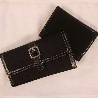 Combo🎄Nine West x Gap Ladies Wallet