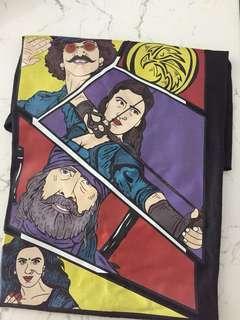 Tshirt - Thugs of Hindostan