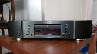 Marantz CD Player CD6004